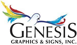 Genesis Graphics & Signs